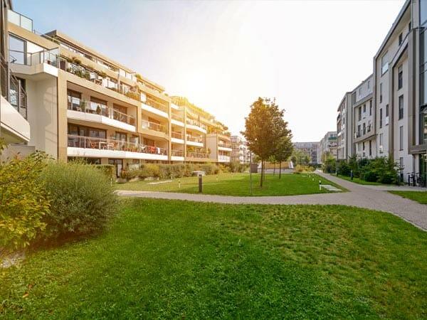 Kapitalanlage in Immobilien